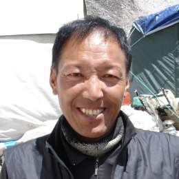 Lhakpa Dorjee Sherpa photo