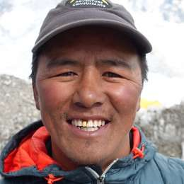 Da Jangbu everest 2014 photos