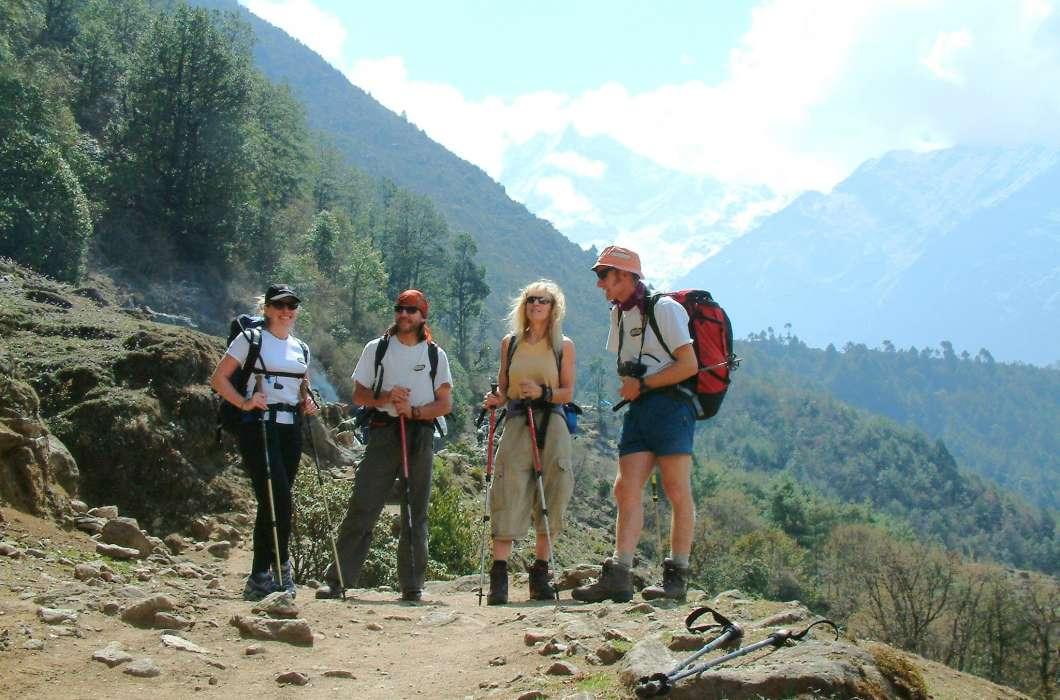 Everest 2003 | Dispatches | Adventure Consultants