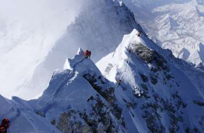Everest Ridge