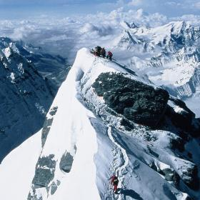 Everest banner photo