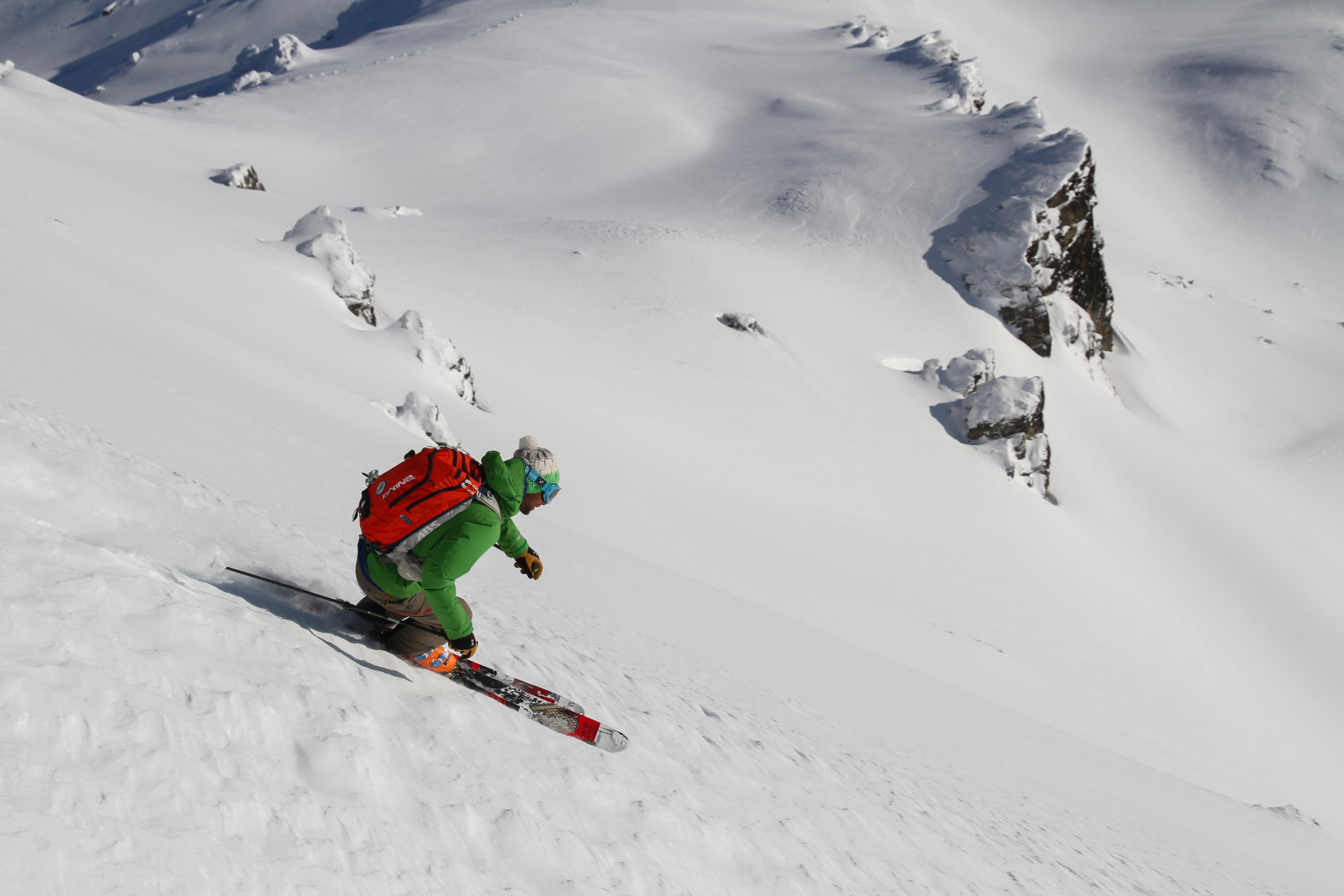 Backcountry Avalanche Course | Adventure Consultants