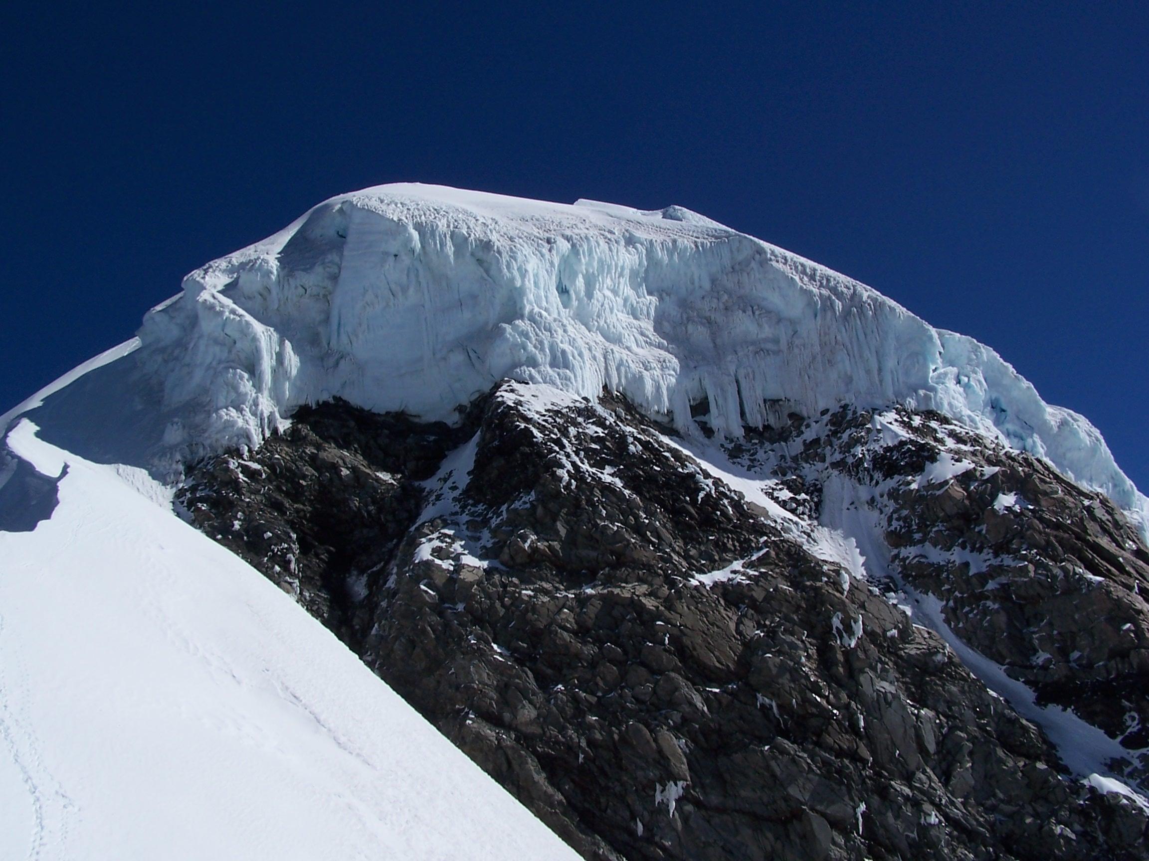 Climb Mount Tasman New Zealand   Adventure Consultants
