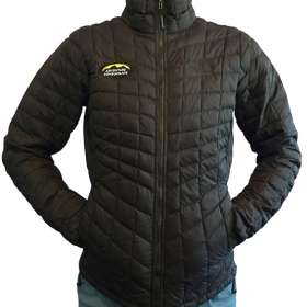 AC Thermoball jacket web clearcut