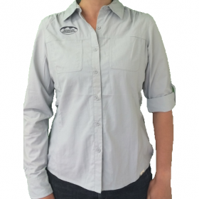 Glacier shirt womens