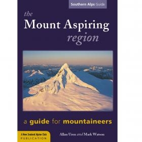 Mount Aspiring Region Square