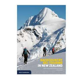 NZAC BackCountry Ski Guidebook