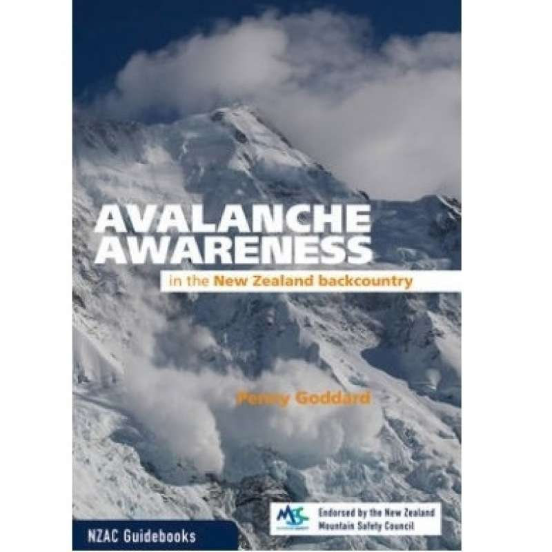 Avalanche Awareness in the NZ Backcountry