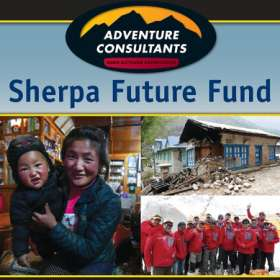 Sherpa Future Fund Square