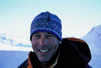 Guy Cotter | Guide & CEO | Adventure Consultants